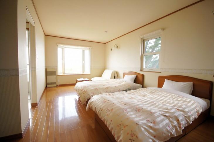 ガーデンハウスCHA-CHA101号室メイン