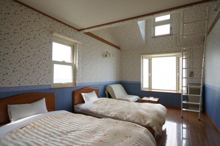 ガーデンハウスCHA-CHA203号室メイン